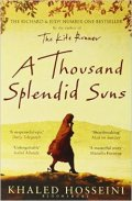 A Thousand Spledid Suns by Khaled Hosseini